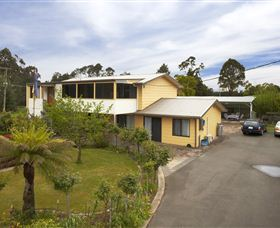NorthEast Restawhile Bed and Breakfast - Accommodation NT