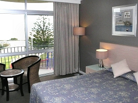 Scamander Beach Hotel Motel - Accommodation NT