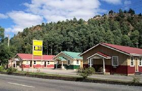 Mountain View Motel Queenstown - Accommodation NT