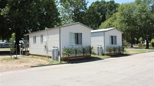 Myrtleford Holiday Park