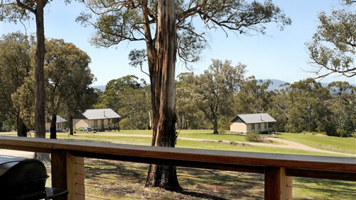 Yering Gorge Cottages - Accommodation NT