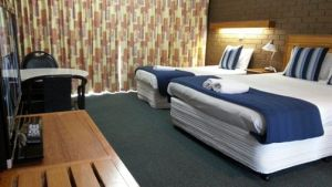 Barooga Country Inn Motel - Accommodation NT