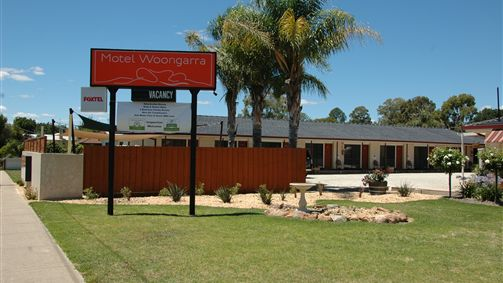 Motel Woongarra - Accommodation NT
