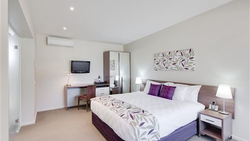 Comfort Inn Drouin - Accommodation NT