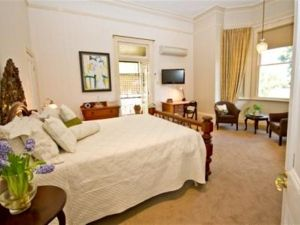 Brisbane Milton Bed and Breakfast - Accommodation NT