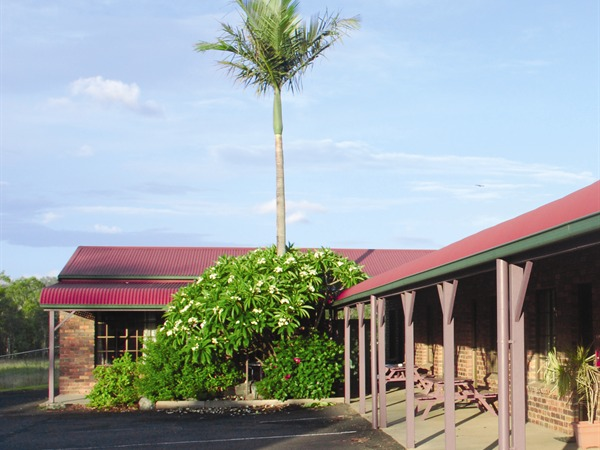 Fernvale Hotel-Motel - Accommodation NT