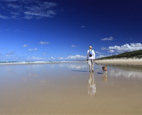 Straddie Camping - Accommodation NT