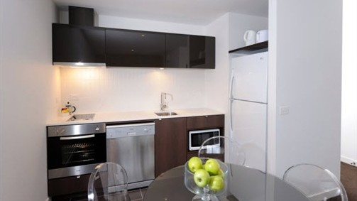 Punthill Apartment Hotels - Dandenong - Accommodation NT