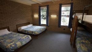 Feathertop Chalet - Accommodation NT