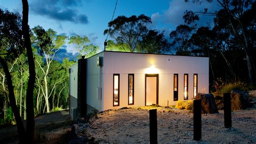 Harmony - Accommodation NT