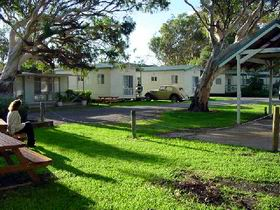 Beachside Holiday Park - Accommodation NT