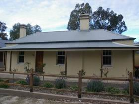 Captain Rodda's Cottage - Accommodation NT
