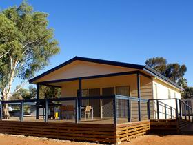 Discovery Holiday Park - Lake Bonney - Accommodation NT