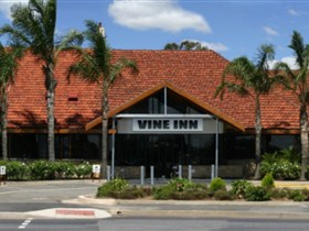 Barossa Vine Inn - Accommodation NT