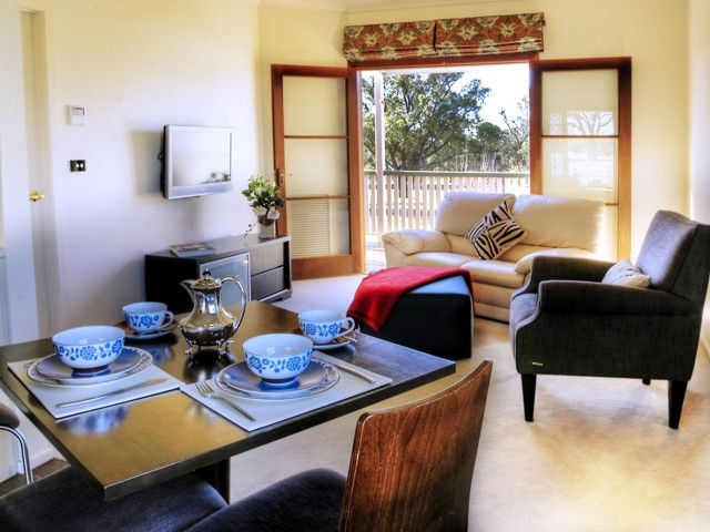 Alpine Lodges - Accommodation NT