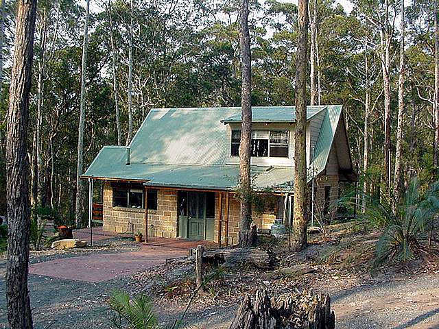 Bawley Bush Retreat