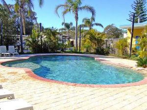 Birubi Beach Holiday Park - Accommodation NT