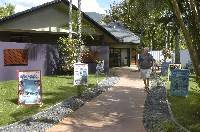 Cool Waters Holiday Park - Accommodation NT