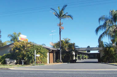 Countryman Motel - Accommodation NT