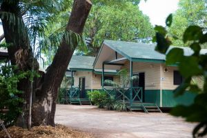 Discovery Holiday Parks - Darwin - Accommodation NT