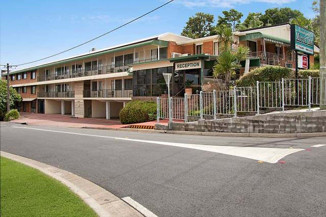 Econo Lodge Murwillumbah - Accommodation NT