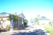 Foreshore Caravan Park - Accommodation NT