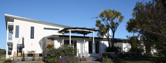 Harmony Bed and Breakfast - Accommodation NT
