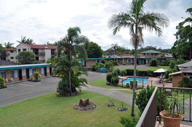 Haven Waters Motel and Apartments - Accommodation NT