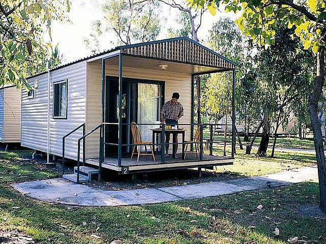 Kakadu Lodge  Caravan Park - Accommodation NT