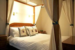 Lazy River Boutique Bed and Breakfast - Accommodation NT