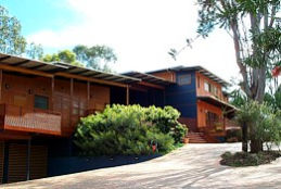 Leatherwood Lodge - Accommodation NT