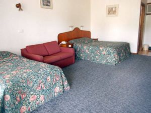 Leeton Heritage Motor Inn - Accommodation NT