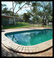 Lightning Ridge Outback Resort  Caravan Park - Accommodation NT
