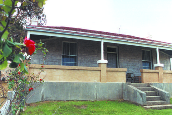 Limestone View Naracoorte Cottages - Accommodation NT