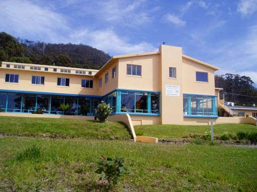 Lufra Apartments - Accommodation NT
