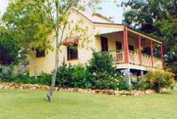 Mango Hill Cottages Bed  Breakfast - Accommodation NT
