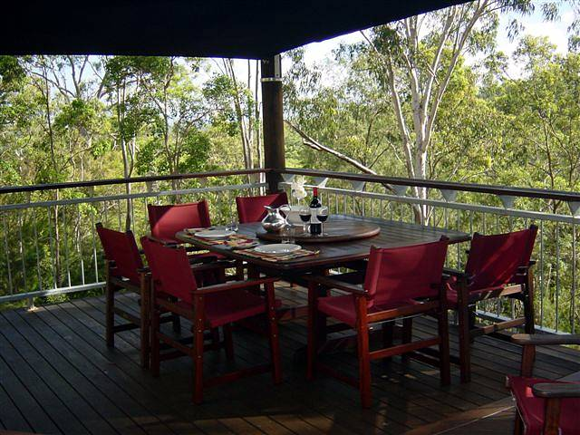 Mia Mia Bed and Breakfast - Accommodation NT