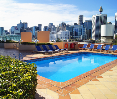 Novotel Sydney On Darling Harbour