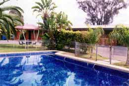 Overlander Hotel Motel - Accommodation NT