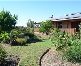 Mureybet Relaxed Country Accommodation - Accommodation NT