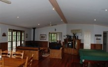 Barrington Country Retreat - Dungog - Accommodation NT
