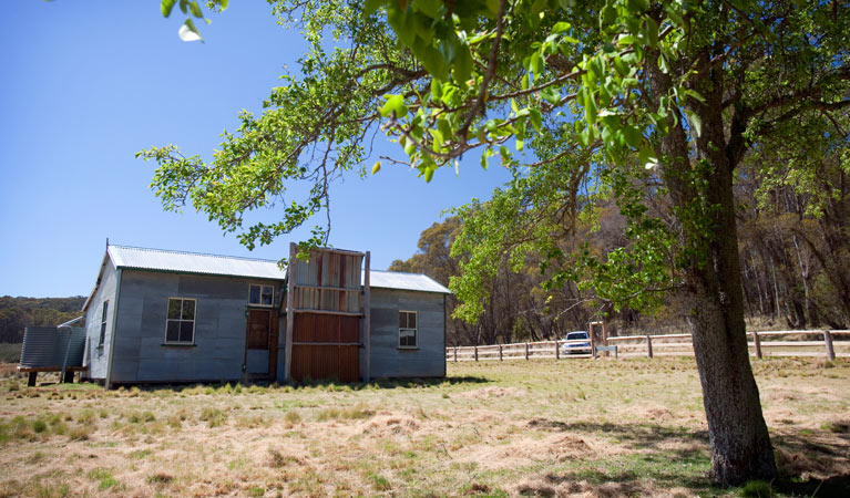 Brackens Cottage - Coolah - Accommodation NT