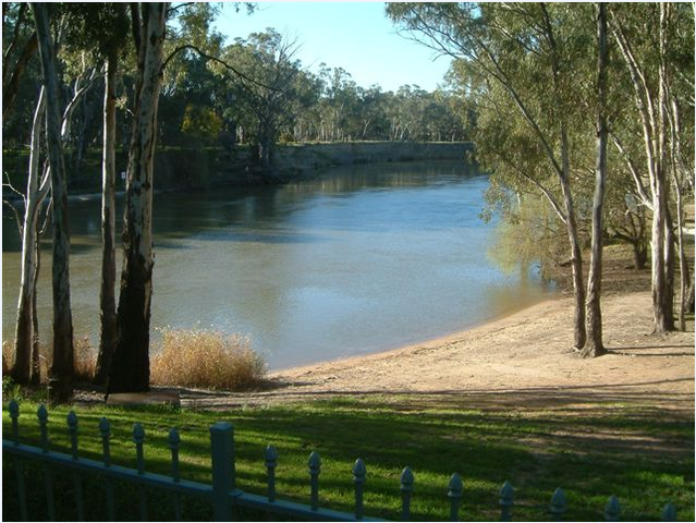 Riverview Motel Deniliquin - Accommodation NT