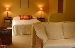 Santa Fe Luxury Bed  Breakfast - Accommodation NT