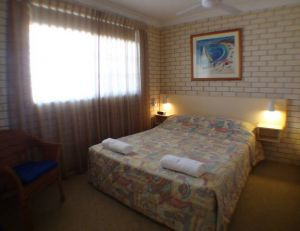 Santa Fe Motel and Holiday Units - Accommodation NT