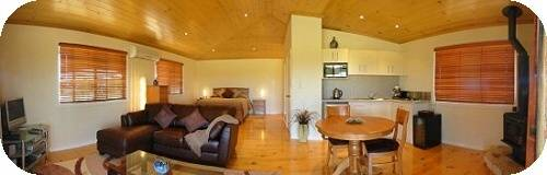 Scenic Rim View Cottages for Couples - Accommodation NT