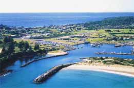 South Coast Holiday Parks - Bermagui - Accommodation NT
