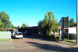 St George's Balonne River Motor Inn - Accommodation NT