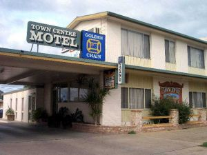 Town Centre Motel - Accommodation NT