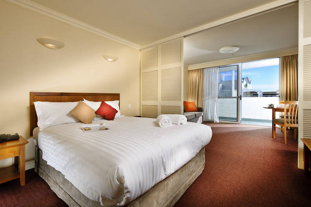 Tradewinds Hotel Fremantle